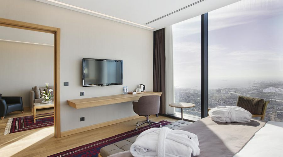 DoubleTree by Hilton Istanbul Avcilar-14 of 33 photos
