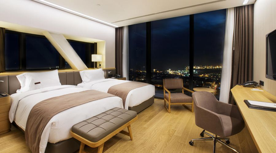 DoubleTree by Hilton Istanbul Avcilar-16 of 33 photos