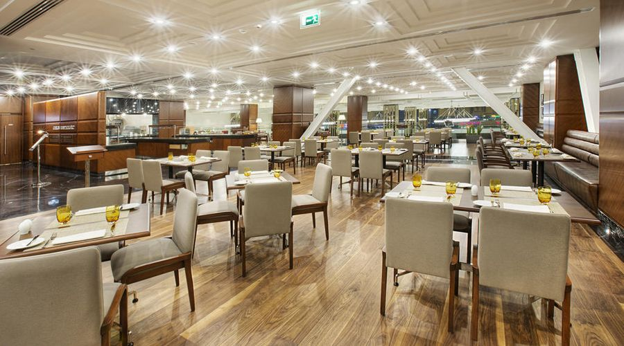 DoubleTree by Hilton Istanbul Avcilar-21 of 33 photos