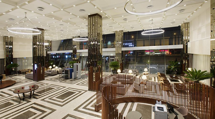 DoubleTree by Hilton Istanbul Avcilar-5 of 33 photos