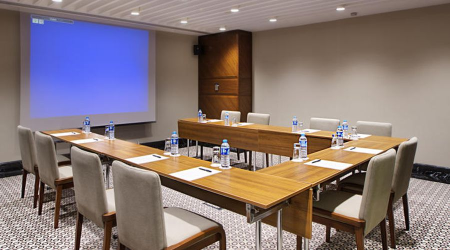 DoubleTree by Hilton Istanbul Avcilar-28 of 33 photos