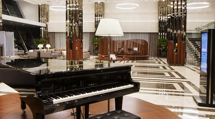 DoubleTree by Hilton Istanbul Avcilar-7 of 33 photos