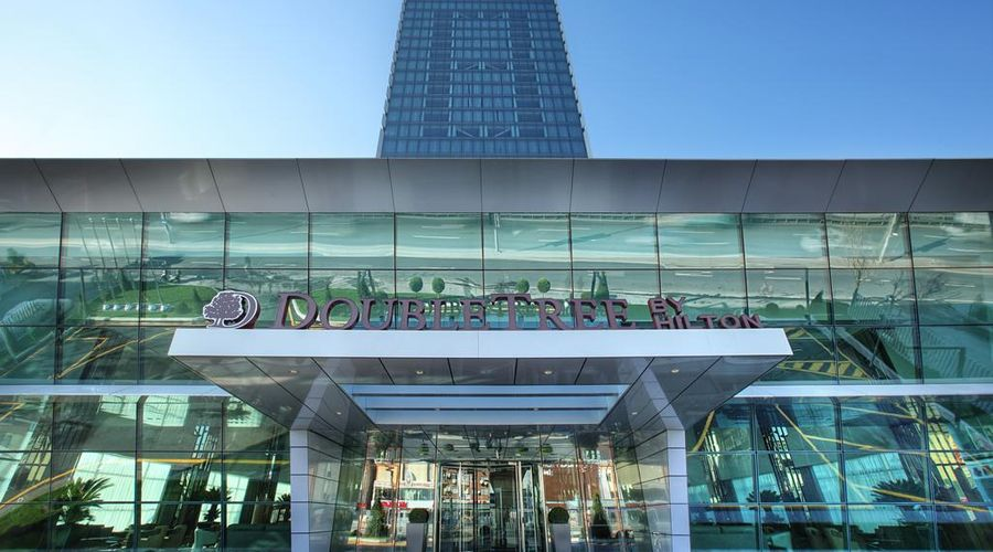 DoubleTree by Hilton Istanbul Avcilar-1 of 33 photos