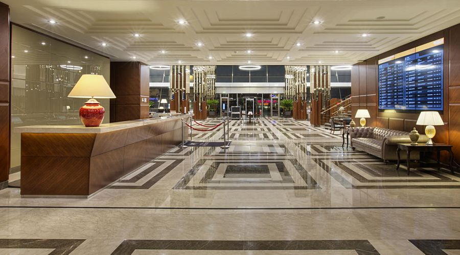 DoubleTree by Hilton Istanbul Avcilar-8 of 33 photos