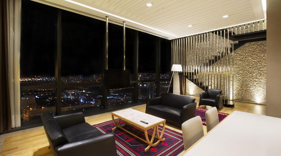 DoubleTree by Hilton Istanbul Avcilar-9 of 33 photos