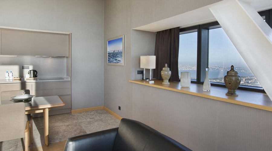 DoubleTree by Hilton Istanbul Avcilar-10 of 33 photos