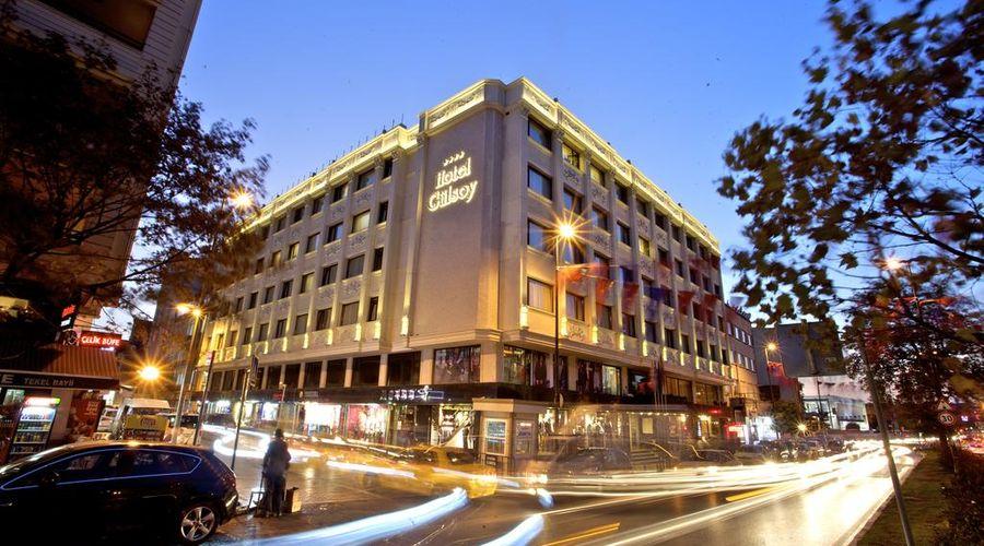 فندق جراند جولسوي-1 من 30 الصور