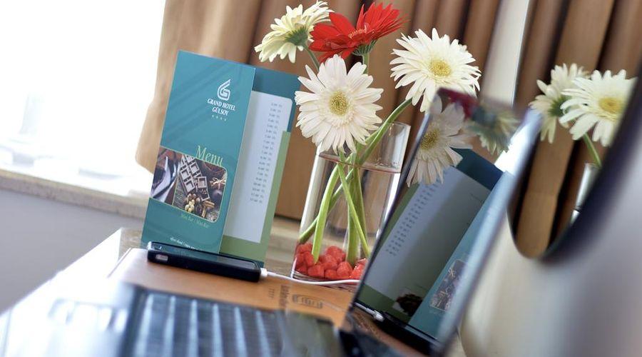 فندق جراند جولسوي-16 من 30 الصور