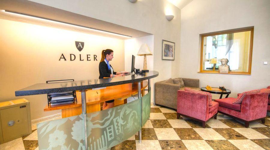Hotel Adler-43 of 45 photos