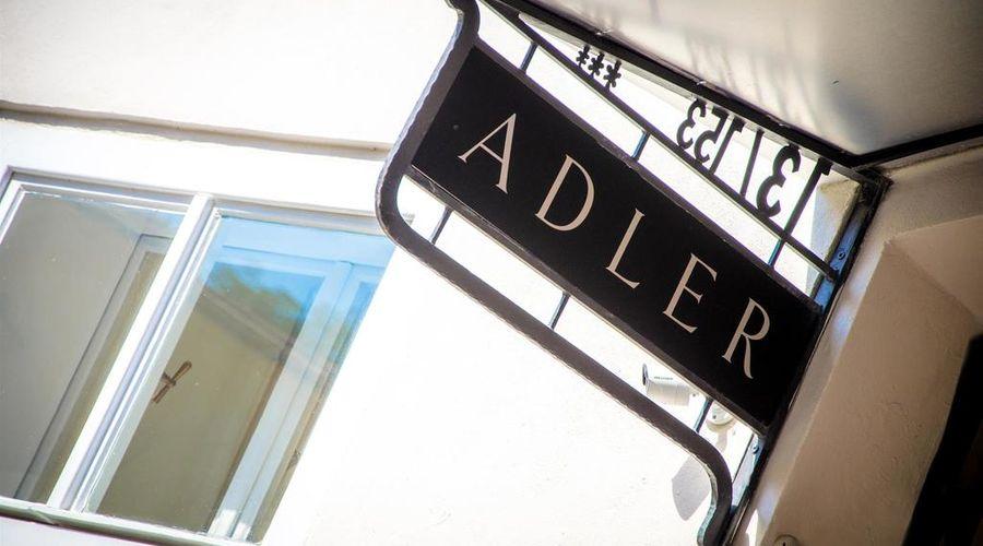 Hotel Adler-45 of 45 photos