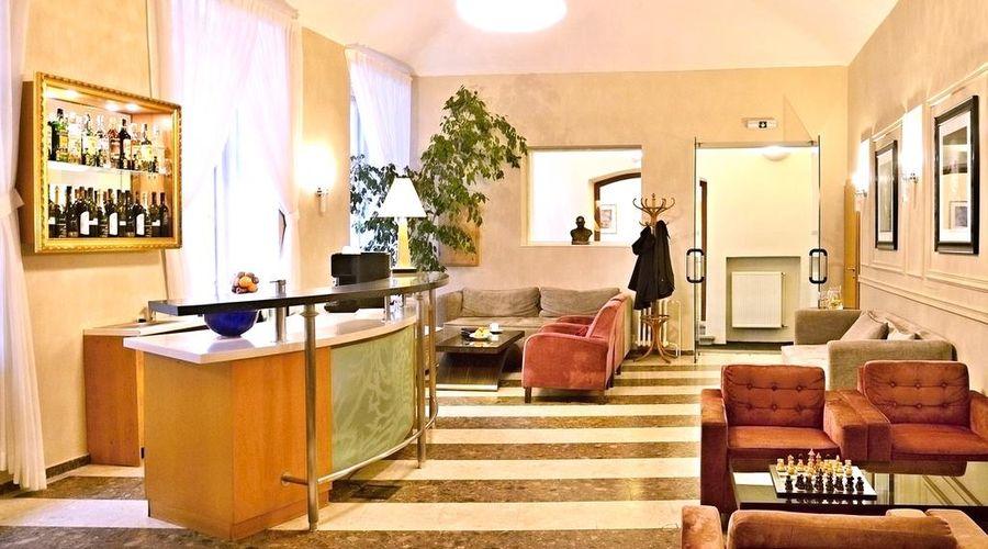 Hotel Adler-9 of 45 photos
