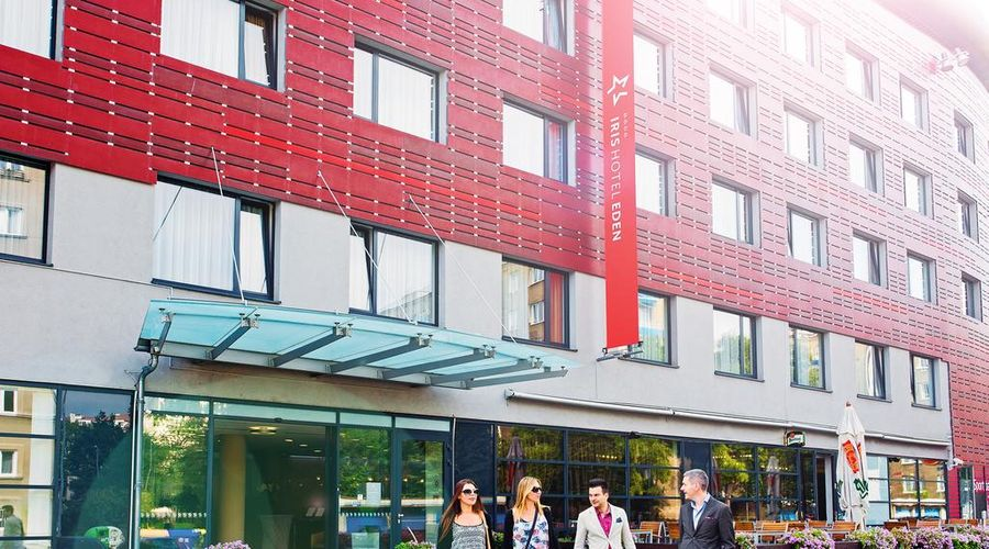 Iris Hotel Eden-2 of 45 photos