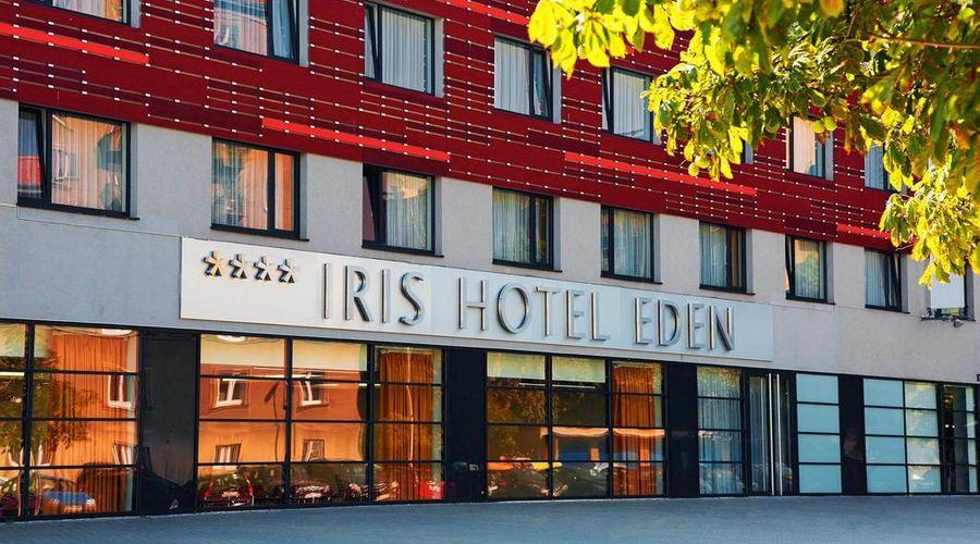Iris Hotel Eden-1 of 45 photos