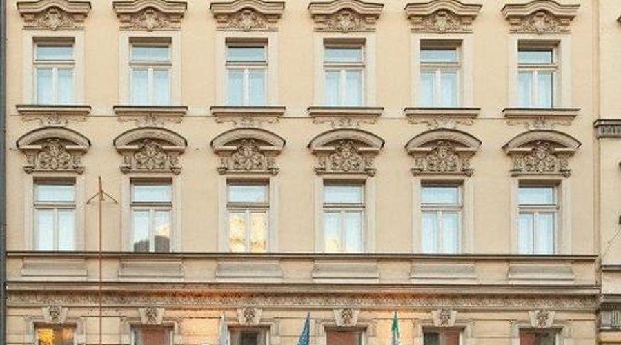 Hotel Tivoli Prague-1 of 25 photos