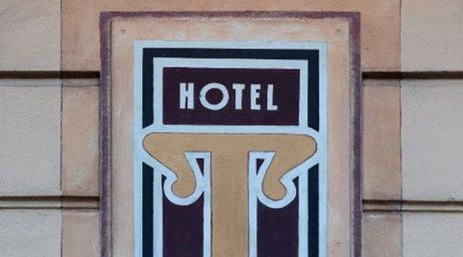 Hotel Tivoli Prague-10 of 25 photos