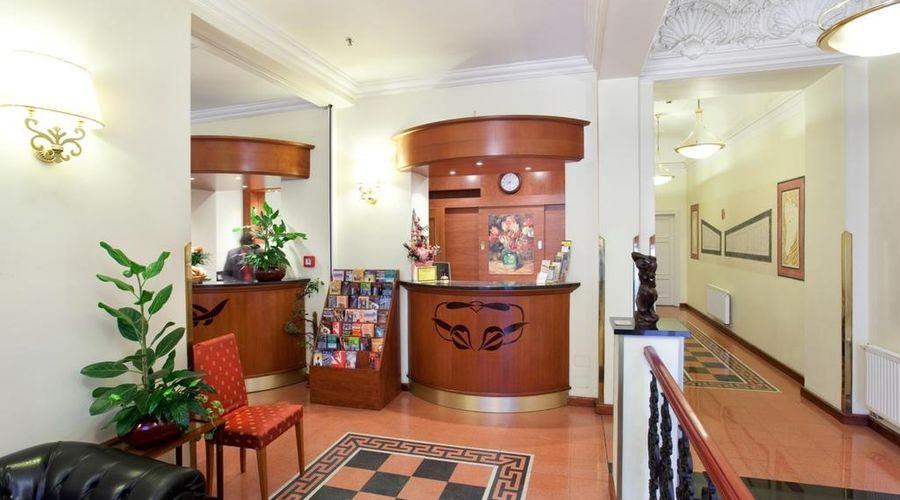 Hotel Tivoli Prague-17 of 25 photos