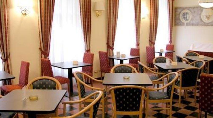 Hotel Tivoli Prague-3 of 25 photos