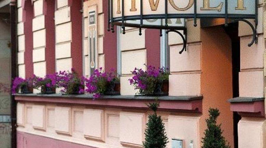 Hotel Tivoli Prague-9 of 25 photos