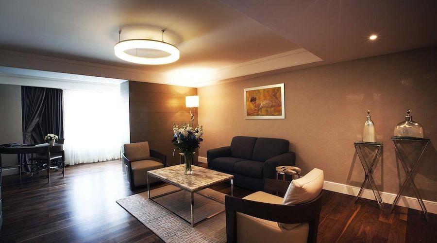 Radisson Blu Hotel, Istanbul Sisli-10 of 30 photos