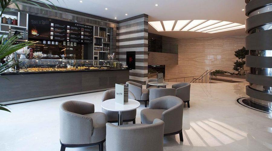 فندق راديسون بلو، إسطنبول سيسلي-19 من 30 الصور