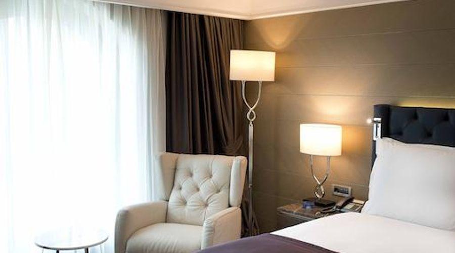 Radisson Blu Hotel, Istanbul Sisli-2 of 30 photos
