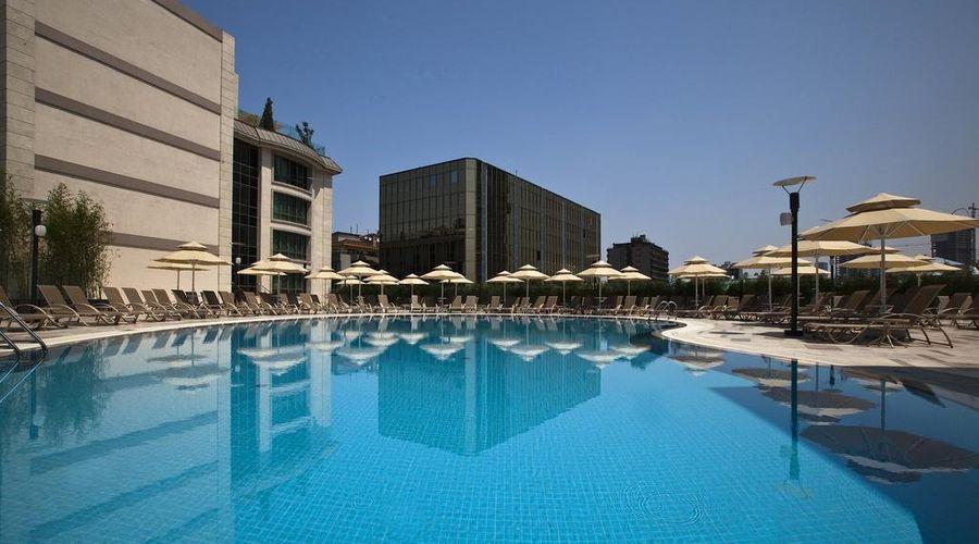 Radisson Blu Hotel, Istanbul Sisli-20 of 30 photos
