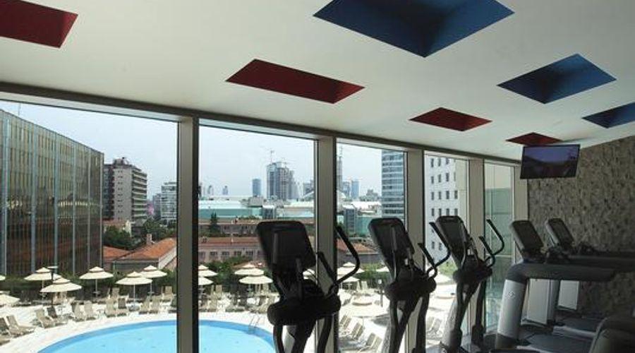 Radisson Blu Hotel, Istanbul Sisli-21 of 30 photos