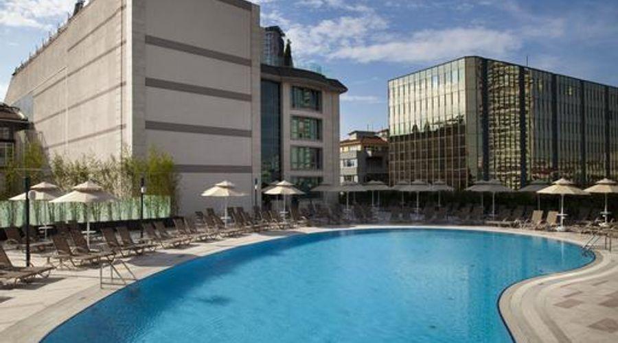 Radisson Blu Hotel, Istanbul Sisli-22 of 30 photos