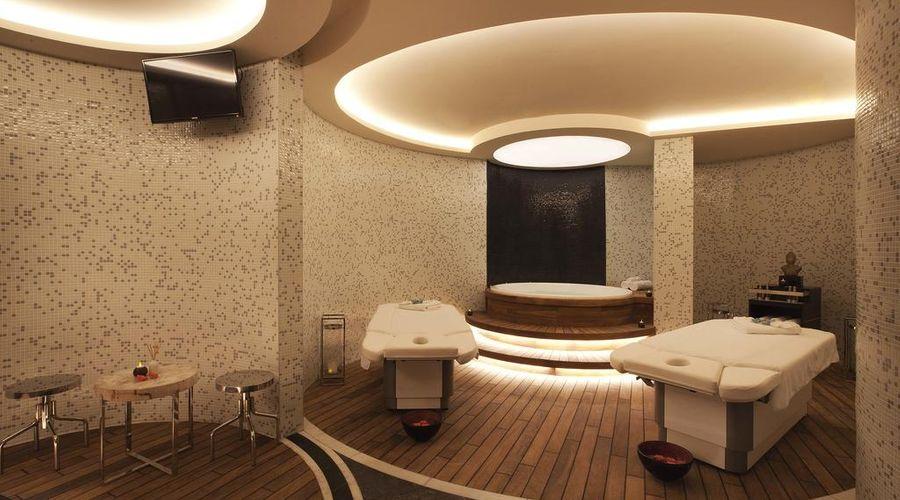 Radisson Blu Hotel, Istanbul Sisli-25 of 30 photos