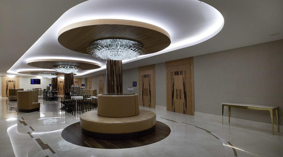 Radisson Blu Hotel, Istanbul Sisli-31 of 30 photos