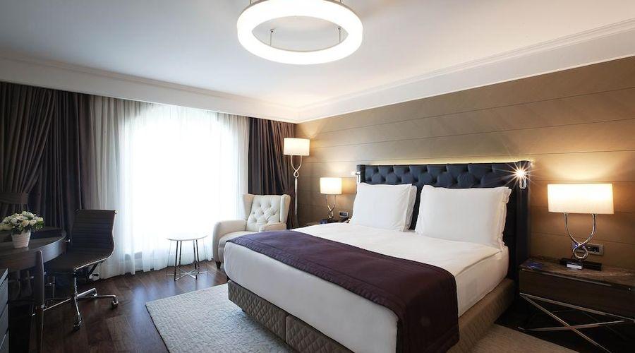 Radisson Blu Hotel, Istanbul Sisli-4 of 30 photos