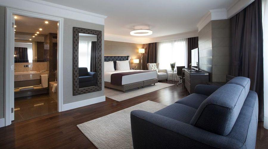 فندق راديسون بلو، إسطنبول سيسلي-5 من 30 الصور