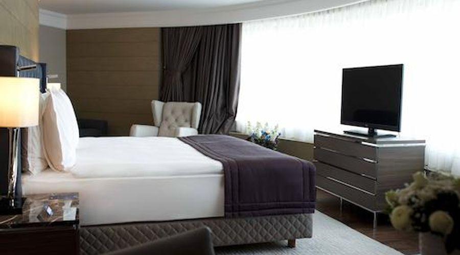 Radisson Blu Hotel, Istanbul Sisli-6 of 30 photos