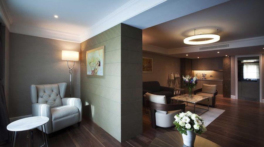 فندق راديسون بلو، إسطنبول سيسلي-8 من 30 الصور