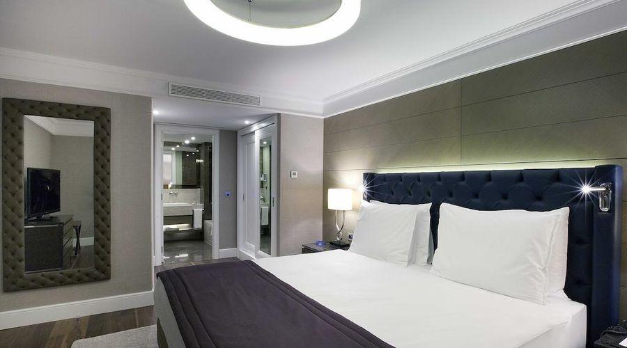 Radisson Blu Hotel, Istanbul Sisli-9 of 30 photos