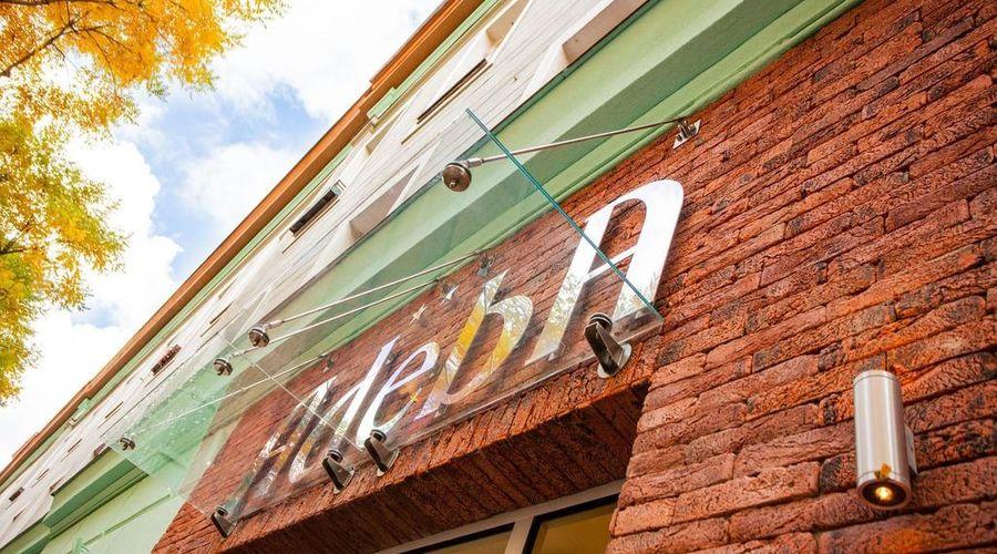 Hotel Adeba-1 of 42 photos