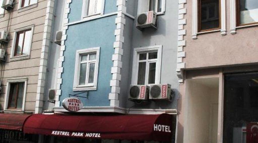 فندق كيستريل بارك-1 من 26 الصور