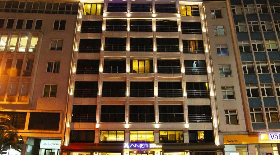فندق زيمر بوسفوروس - فورمر أنجر بوسفورس-1 من 44 الصور