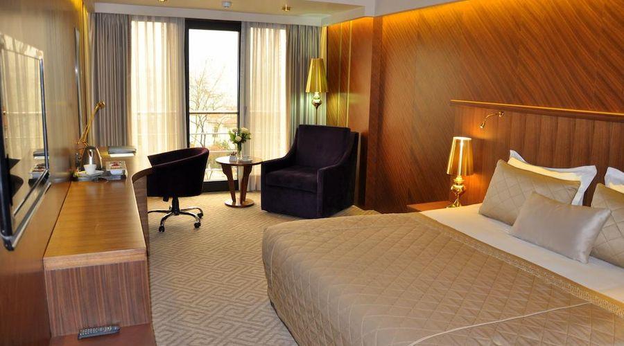 فندق زيمر بوسفوروس - فورمر أنجر بوسفورس-7 من 44 الصور
