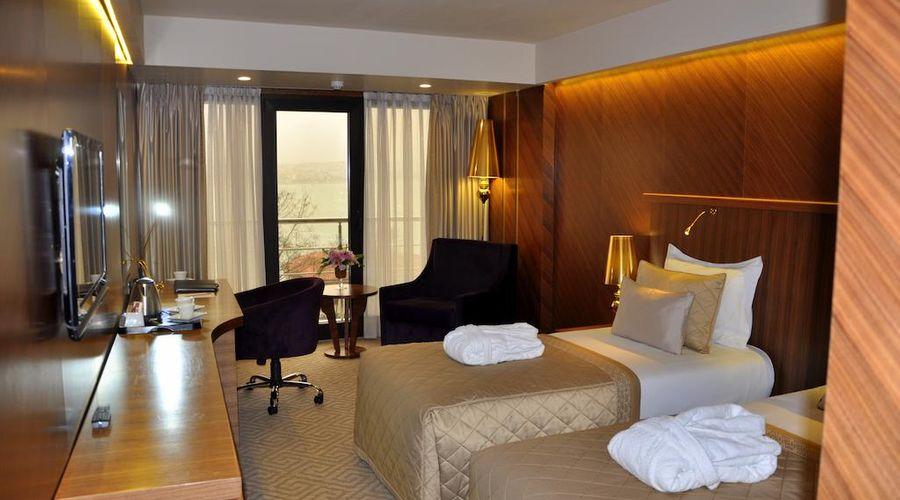 فندق زيمر بوسفوروس - فورمر أنجر بوسفورس-8 من 44 الصور