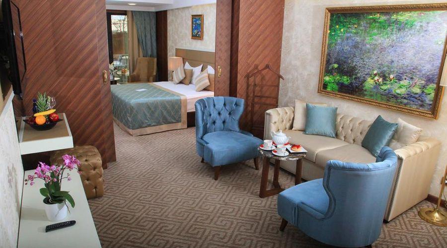 فندق زيمر بوسفوروس - فورمر أنجر بوسفورس-9 من 44 الصور