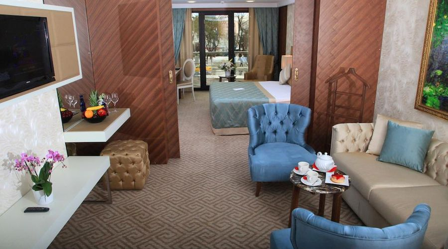 فندق زيمر بوسفوروس - فورمر أنجر بوسفورس-10 من 44 الصور