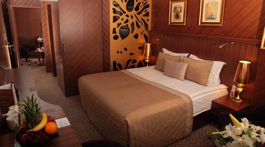 فندق زيمر بوسفوروس - فورمر أنجر بوسفورس-13 من 44 الصور