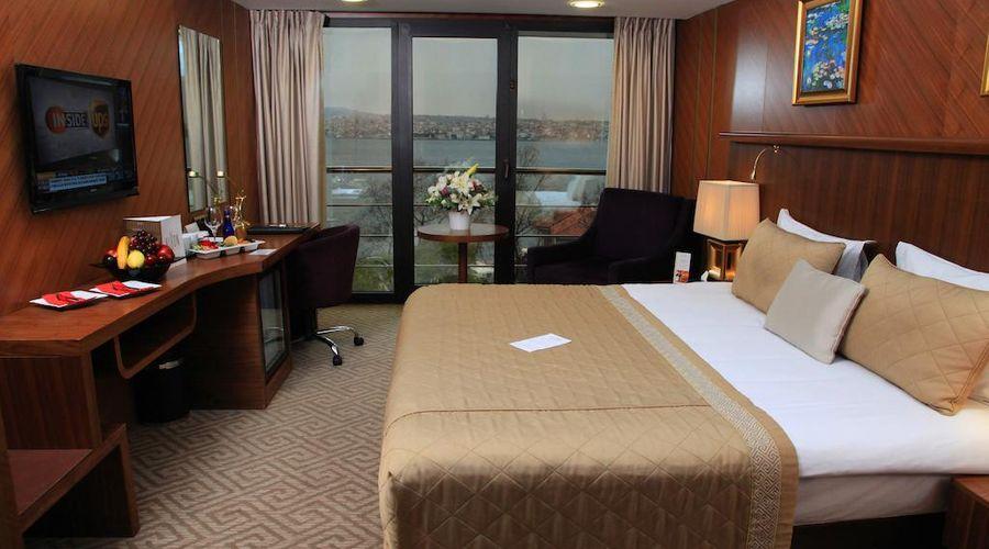 فندق زيمر بوسفوروس - فورمر أنجر بوسفورس-14 من 44 الصور