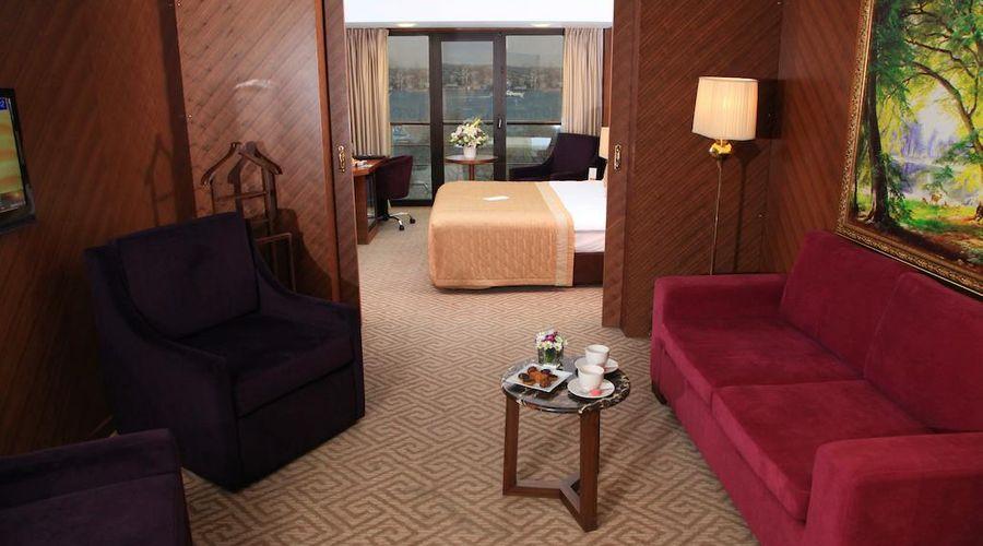 فندق زيمر بوسفوروس - فورمر أنجر بوسفورس-15 من 44 الصور
