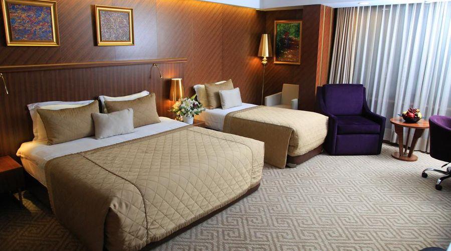 فندق زيمر بوسفوروس - فورمر أنجر بوسفورس-19 من 44 الصور