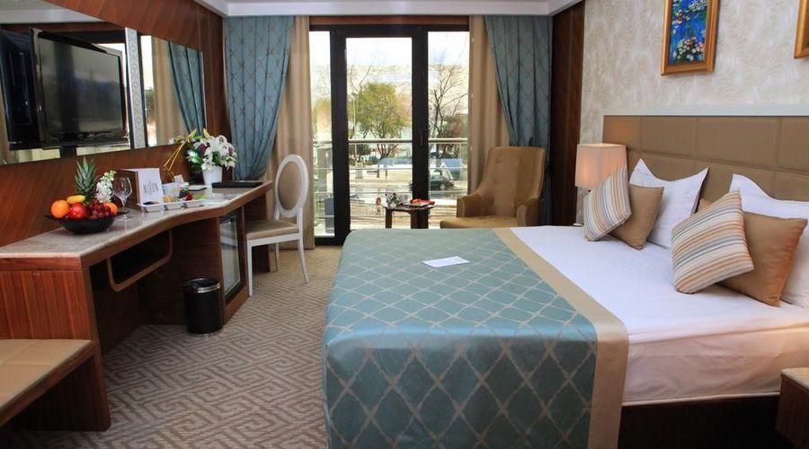 فندق زيمر بوسفوروس - فورمر أنجر بوسفورس-22 من 44 الصور