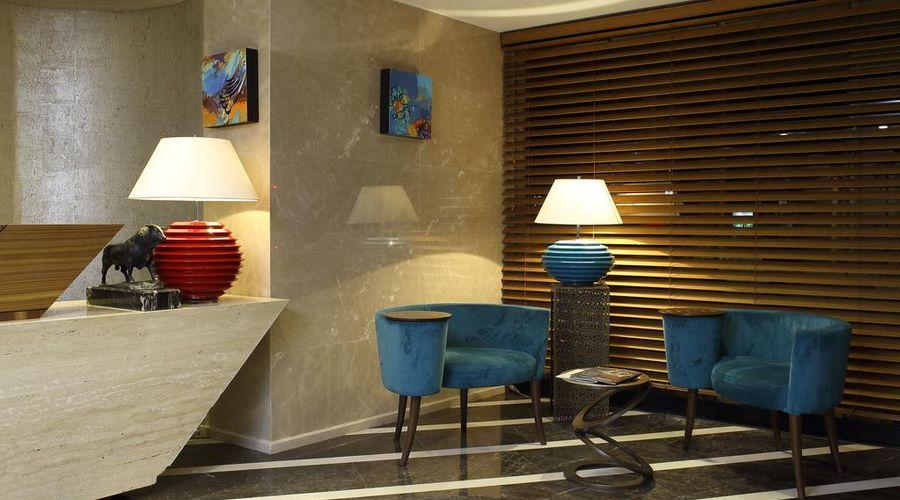 فندق زيمر بوسفوروس - فورمر أنجر بوسفورس-31 من 44 الصور