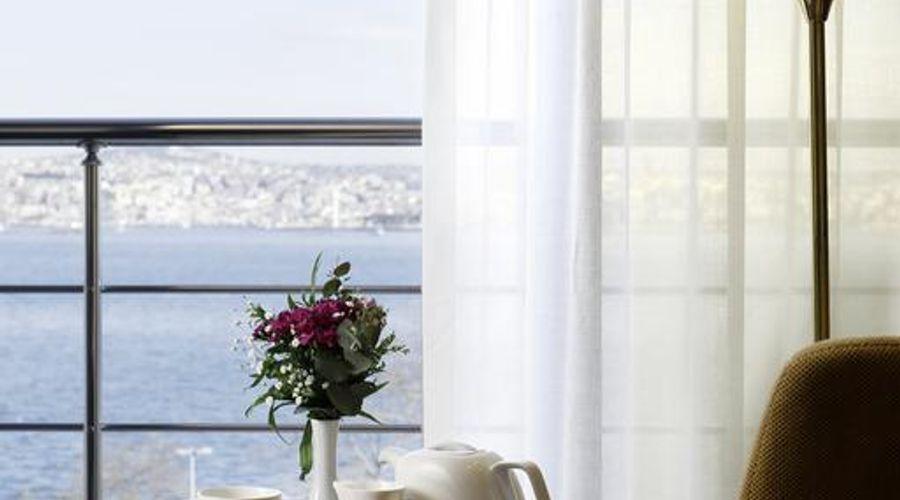 فندق زيمر بوسفوروس - فورمر أنجر بوسفورس-32 من 44 الصور