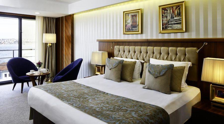 فندق زيمر بوسفوروس - فورمر أنجر بوسفورس-33 من 44 الصور